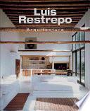 Libro de Luis Restrepo