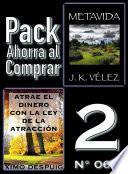 Libro de Pack Ahorra Al Comprar 2 (nº 067)