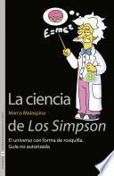 Libro de La Ciencia De Los Simpson