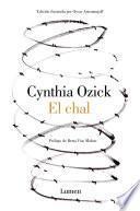 Libro de El Chal