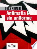 Libro de Antimafia Sin Uniforme
