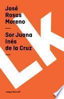 Libro de Sor Juana Inés De La Cruz