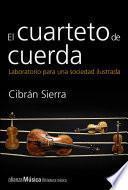 Libro de El Cuarteto De Cuerda