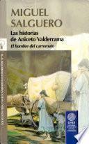 Libro de Las Historias De Aniceto Valderrama