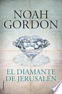 Libro de El Diamante De Jerusalén