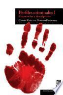Libro de Perfiles Criminales I