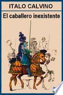 Libro de El Caballero Inexistente