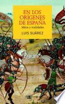 Libro de En Los Orígenes De España