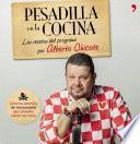 Libro de Pesadilla En La Cocina