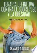Libro de Terapia Definitiva Contra El Sobrepeso Y La Obesidad