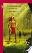 Libro de Supernaturalia