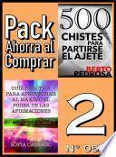 Libro de Pack Ahorra Al Comprar 2 (nº 050)
