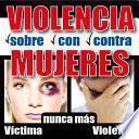 Libro de Violenza Sobre Mujeres