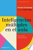 Libro de Inteligencias Múltiples En El Aula