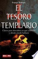 Libro de El Tesoro Templario