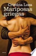Libro de Mariposas Griegas
