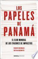Libro de Los Papeles De Panamá
