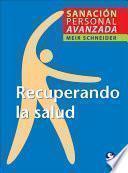 Libro de Recuperando La Salud