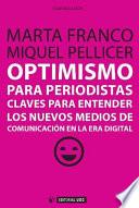 Libro de Optimismo Para Periodistas
