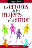 Libro de Los Errores De Las Mujeres (en El Amor)