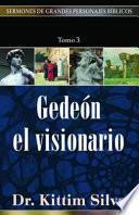Libro de Gedeon El Visionario
