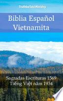 Libro de Biblia Español Vietnamita
