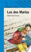 Libro de Las Dos Marías