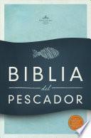 Libro de Biblia Del Pescador