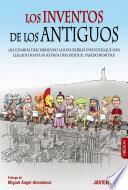 Libro de Los Inventos De Los Antiguos