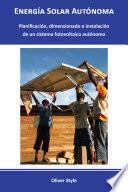 Libro de Energía Solar Autónoma