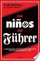 Libro de Los Niños Del Führer