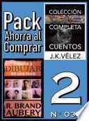 Libro de Pack Ahorra Al Comprar 2 (nº 034)