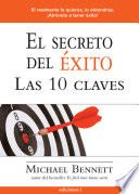 Libro de El Secreto Del Éxito, Las Diez Claves