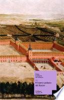 Libro de El Nuevo Palacio Del Retiro