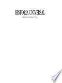 Libro de Historia Universal