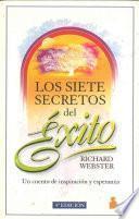 Libro de Los Siete Secretos Del éxito