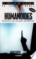 Libro de Humanoides
