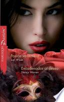 Libro de Pasión Veneciana/encadenados Al Deseo