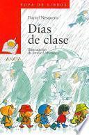 Libro de Días De Clase