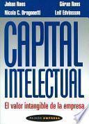 Libro de Capital Intelectual