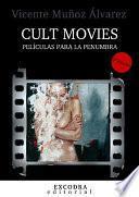 Libro de Cult Movies