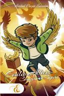 Libro de Emilio Alfaro Corazón De Pájaro