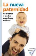 Libro de La Nueva Paternidad
