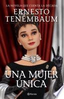Libro de Una Mujer única