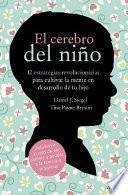 Libro de El Cerebro Del Niño