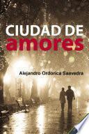 Libro de Ciudad De Amores