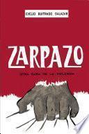 Libro de Zarpazo