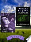Libro de Se Me Va & Las Reglas Del Juego