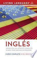 Libro de Inglés Curso Completo