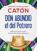 Libro de Don Abundio, El Del Potrero